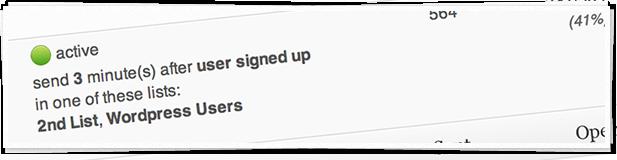 Plugin Profissional para Criar Listas e Enviar Emails pelo WordPress